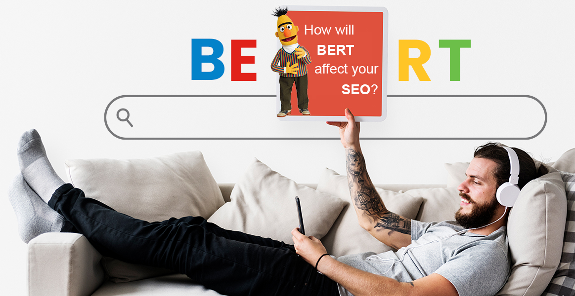 Have you heard of BERT?