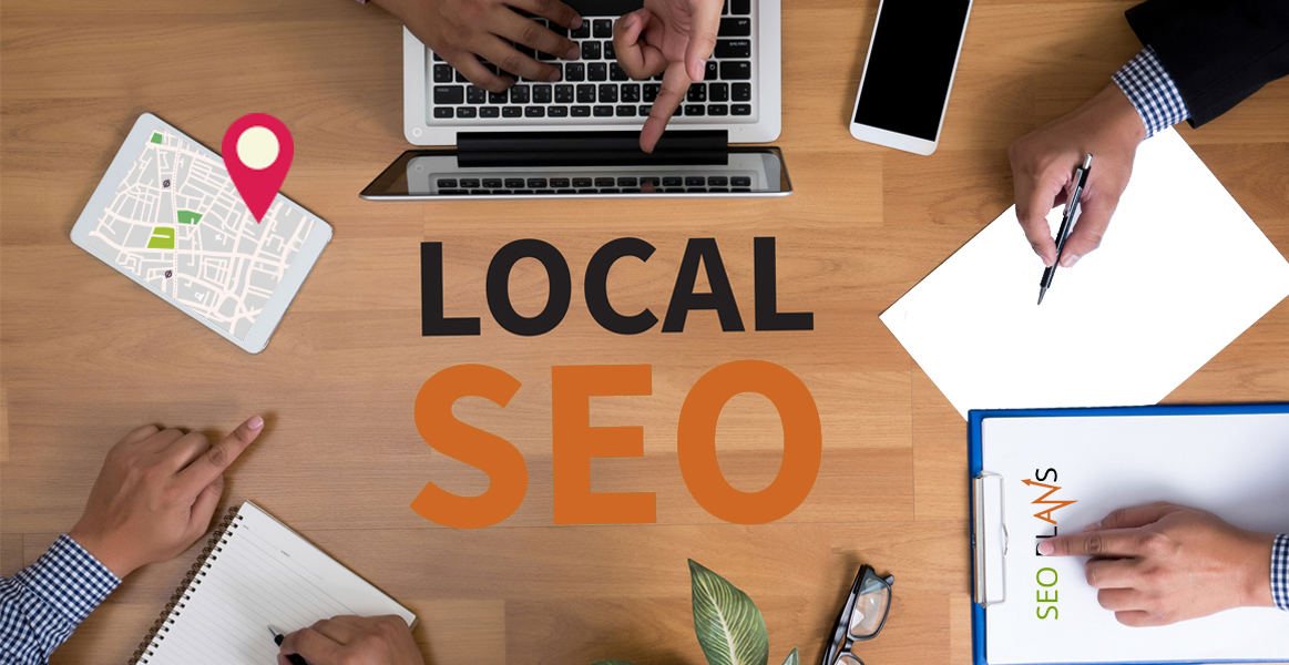 Local SEO! Are you being found in your local market?